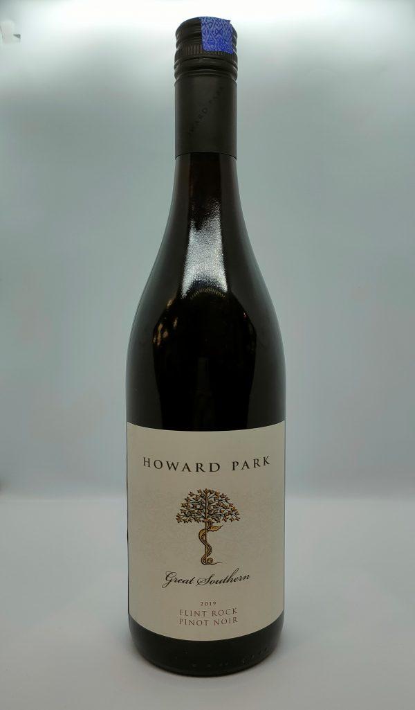 Howard Park Flint Rock Pinot Noir Edit